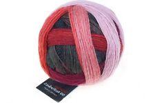 Zauberball 100 von Schoppel 100g  Farbe 2305 Red to go