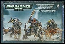 Warhammer 40,000 Space Wolves Thunderwolf Cavalry by Games Workshop GAW 53-09