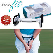 *Nib* Nyss Fit Golf NyssFit Putting Chipping Aid Short Game Training Kit