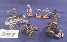 WFB el imperio artillería varios Warhammer Fantasy Battle [297]