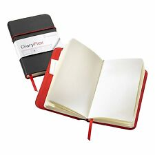 Hahnemuhle DiaryFlex Customisable Pocket Sketch Book 100gsm 80 sheets 11.5x19cm