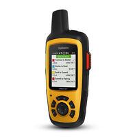 Garmin inReach SE+ Handheld Satellite Communicator GPS Navigation 010-01735-00