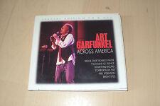 CD ART GARFUNKEL across america