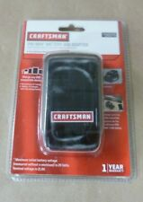 Craftsman USB01 24V Dual Port USB Adaptor , Fits Craftsman 24V Batteries