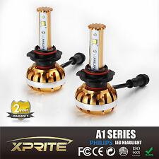Xprite A1 Series Philips 9006 HB4 LED Headlight Conversion Kit 60W 7800 Lumen