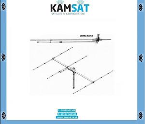 CB Base Station Antenna Sirio SY27-3 3 element YAGI DX 26.5 - 30 MHz