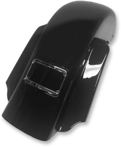 Klock Werks The One Frenched Rear Fender for 2009-Up Harley FLH FLT KW05-01-0304