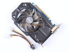 Original GIGABYTE NVIDIA GeForce GTX 750 1 GB GDDR5 128bit Gaming Graphics Card