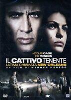 Il cattivo tenente - Ultima chiamata New Orleans - DVD DL003498