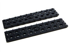 Gear Head RC 1/10 Scale Miniature Delrin Studded Sand Ladders (2) GEA1172