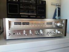 VTG Pioneer SX-780 Receiver Amplifier AMP