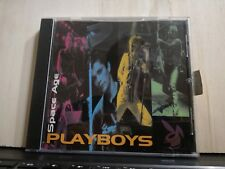 SPACE AGE PLAYBOYS - NEW ROCK UNDERGROUNG - cd completo