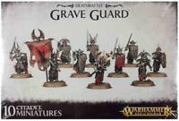 Warhammer Fantasy/Age of Sigmar Grave Guard NIB