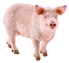 Bauerhoftier-Spielfiguren ohne Angebotspaket 6 cm Schweine-Thema