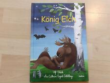 Buch König Elch von Ulf Stark IKEA