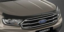 Genuine Ford 2015 PX Ranger Mk11 Everest Accessory Bonnet Protector Tinted