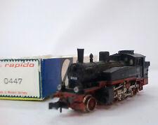 Locomotive A Vapeur FLEISCHMANN 7030 BR 91 Piste N steamloc LOCO modeltrain OK 1:160