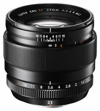 Fixed/Prime Manual 35mm Focal Camera Lenses for Fujifilm