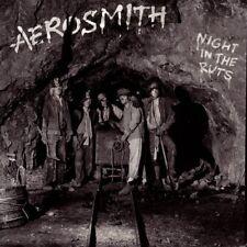 Aerosmith - Night in the Ruts [New CD]