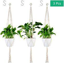 Blumentopf Hangend In Deko Blumentopfe Vasen Gunstig Kaufen Ebay