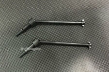Steel Front / Rear Swing Shaft CVD for Tamiya DF-03 DF03
