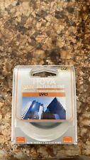 Hoya UVC 52mm Filter