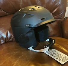Anon® 172481 Nova MIPS Adult Women's Ski Helmet, BOA 360° Fit, Black, Small