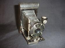 Eastman Kodak Co Vest Pocket Model B Folding Camera Made In USA Use Film No A127