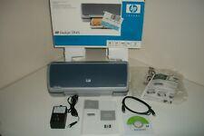 HP Deskjet 3845 Standard Inkjet Printer