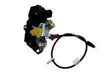 Genuine GM Parts 25876436 Door Lock Cylinder Set