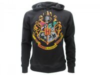 Harry Potter Sudadera Escuela Hogwarts Símbolo 4 Caso Original Sudadera Suéter