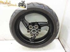 07 Ducati Monster 695 M695 REAR WHEEL RIM