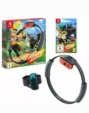 Ring Fit Adventure OFFICIAL GENUINE NINTENDO SWITCH - NEW !