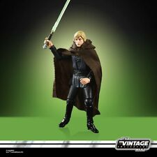 Luke Skywalker Jedi Knight Figure 2020 VINTAGE Collection Star Wars TVC ...LOOSE
