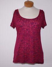 """Damen Top/Shirt von Clockhouse """"S"""" Pink"""