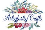 ArtsyFartsy Crafts