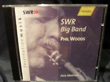 Swr Big Band/phil woods