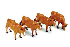BRITAINS JERSEY COWS 1:32 SCALE FARM DIORAMA 40963