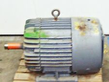 Ge Electric Motor 40Hp 1775Rpm 14593Lr