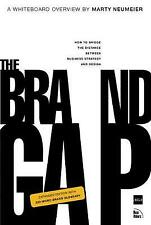 Brand Gap, The: Revised Edition by Marty Neumeier (Paperback, 2005)