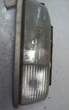 Driver Left Headlight Fits 90-91 EXCEL 8917