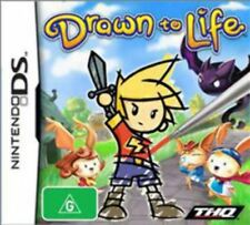 Nintendo DS Region Free Video Games with Manual