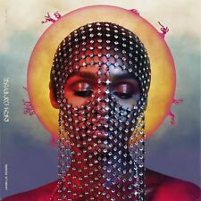 JANELLE MONÁE - DIRTY COMPUTER   CD NEW