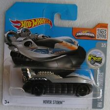 Hot Wheels 2016 158 of 250 Hover Storm New & Carded Hotwheels HW Snow Stormers