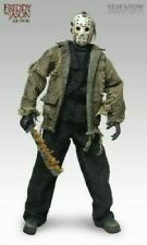 Sideshow Collectibles Freddy Vs Jason, Jason Voorhees 1:6 Limited Edition Figure