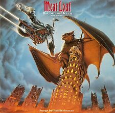 MEAT LOAF : BAT OUT OF HELL II - BACK INTO HELL / CD - TOP-ZUSTAND