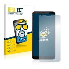 LG G6 , 2x BROTECT® Matte Screen Protector anti-glare hard-coated