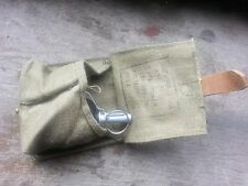 Russian Soviet Army grenades pouch original