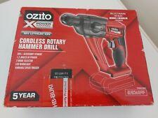Einhell - ozito power xchange TE-HD 18 LI - 18v Sds Rotary hammer drill #1