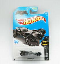 Hot Wheels Batmobile Batman VS Superman 237/365 New Free Shipping